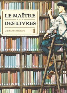 A la suite de Myamoto, qui découvre fortuitement la bibliothèque La Rose Trémière, nous voilà entrainés dans le monde magique des livres… Un bibliothécaire binoclard peu amène y règne en maitre. Retrouvez la suite de cet article sur notre site :  http://0511926s.esidoc.fr/record/view/id/809161