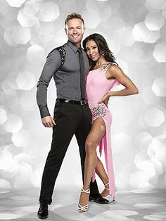 Nicky Byrne, Strictly Come Dancing