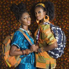 Young free and fashionable. Natural hair, afro hair ~Latest African Fashion, African Prints, African fashion styles, African clothing, Nigerian style, Ghanaian fashion, African women dresses, African Bags, African shoes, Nigerian fashion, Ankara, Kitenge, Aso okè, Kenté, brocade. ~DKK