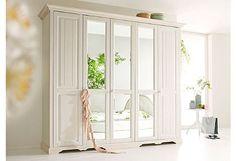 Kleiderschrank, Premium collection by Home affaire, »Pisa«