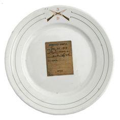 3D Sample Plate