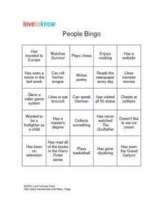 Icebreaker bingo card free printable can also change this to be people bingo card ice breaker bingo bingo template bingo party party games maxwellsz