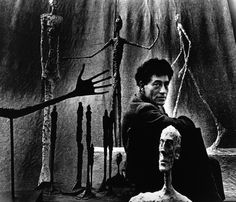 Alberto Giacometti was among the most influential of all Modern artists, creating expressive paintings, portraits of stark figures, and lyri...