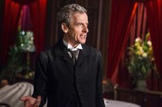 Doctor Who season 8, episode 1: Five questions we want answered after Deep Breath | Metro News