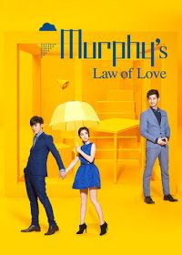 Manga and Anime maniac: Taiwanese Drama: Murphy's Law of