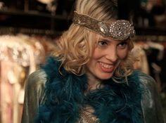 John Dunn's costume design on Boardwalk Empire for HBO