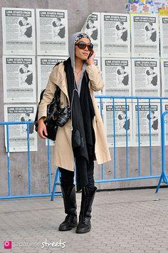 fashion, conservative, japan