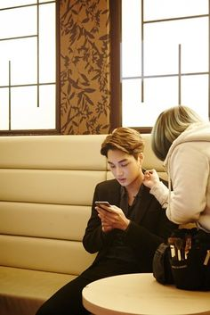 160211 SMTOWN NOW Vyrl Update - Kai @ 'Choco Bank' Press Conference