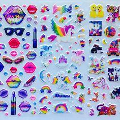 colourful | via Tumblr