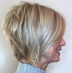 50 Modern Haircuts for Women over 50 with Extra Zing Over 50 Long Razored Pixie Short Shag Hairstyles, Haircuts For Fine Hair, Hairstyles Over 50, Layered Haircuts, Short Hairstyles For Women, Boy Haircuts, Formal Hairstyles, Haircuts For Over 50, Boy Hairstyles