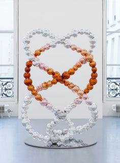 Jean-Michel Othoniel, Courtesy Galerie Perrotin