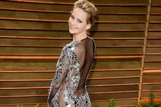 Hottest Lady Jennifer Lawrence