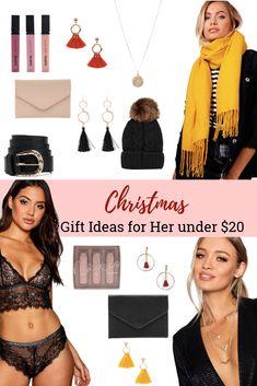 26e58745e9cc 14 Best Boohoo Christmas Wishlist images | Fashion top, Blouse, Crop ...
