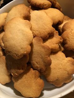 Biscuit Cookies, Biscuits, Diy And Crafts, Food And Drink, Cooking Recipes, Sweet, Desserts, House, Ideas