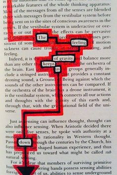 Great Idea for Art and Literature! poetry blackout_edited