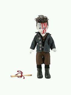 Living Dead Doll Series 31: Kreek