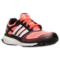 NEW ADIDAS ENERGY BOOST 2 ESM Running MENS Solar Red NIB $160 #adidas #Running