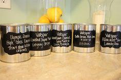 1000 images about empty paint cans on pinterest paint for Empty paint cans lowes