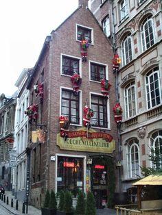 Bruselas , Bélgica
