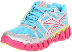 Reebok Zig Dynamic Running Shoe (Little Kid/Big « Shoe Adds for your Closet