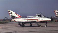 Dassault Super Mystere B.2.