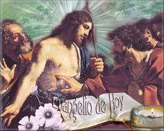 Mis Blogs Católicos!: Evangelio Julio 3, 2017
