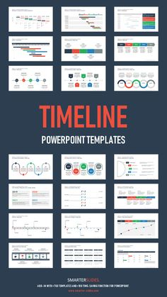Smarter Slides increases the capability of PowerPoint with new functions and templates to make your preparation easier and less time-consuming. Try our free trial offer without any limitations for 30 days. Business Design, Creative Business, Make A Calendar, Country Maps, Microsoft Powerpoint, Business Templates, Buisness, Timeline, Infographic
