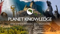 The AHE team is excited to announce that we've partnered with Planet Knowledge, a company that you will certainly be interested in. They are a free to watch documentary video on demand channel, available on smartphones and tablets (iOS & Android), Samsung SmartTVs, and even FreeviewHD in the UK and Ireland.  They don't just cover history, but also nature, culture, science & technology, travel, and children's documentaries… and their selection is growing every month! -- AHE