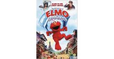 Is The Adventures of Elmo in Grouchland OK for your child? Read Common Sense Media's movie review to help you make informed decisions.