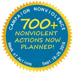TAKE ACTION SEPTEMBER 18-25, 2016! CLICK HERE TO SEE FULL LIST OF CNV…