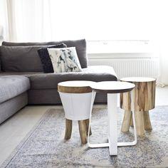 #kruk #krukken #groep #landelijk #hout #metaal #stool #country #wood #metal #lifestyle
