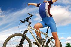 A roupa de ciclismo é um complemento importante para todos os que praticam este esporte.  #Esporte #Roupa #Ciclismo #Pedal #Bike #Ciclista