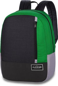 DAKINE UNION PACK 23L AUGUSTA 2016 Awesome Street pack from Dakine 2016 Season #dakine #unionbackpack23Laugusta#colourgreen
