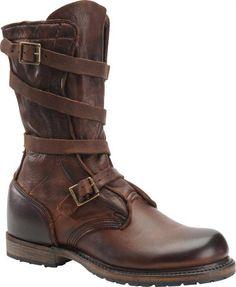 Jennifer  Tanker Boot (Katniss Arena boot)