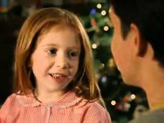Charlie waking Lucy up. This is a very sweet scene. Charlie explains to Lucy that Uncle Scott is indeed Santa. He also tells her that she can't tell anyone. Knowing isn't a burden, It's a gift. Santa Claus Movie, The Santa Clause 2, 25 Days Of Christmas, Christmas Movies, Tv Show Quotes, Movie Quotes, Red Hair Color, Eye Color, Tim Allen