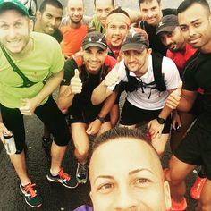 #trailrunning #trail #lareunion #labretagne #team974 #runinrun #running #streettrail avec l'équipe de Jérôme @xtof50 #bondelire by lionelfugier