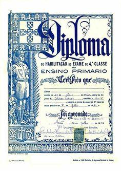 diploma 4ªclasse