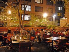 100 best New York restaurants: Vegetarian food