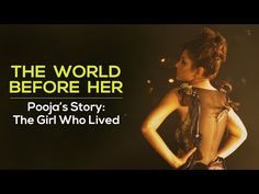 Watch Pooja's mother tell the moving story of saving her daughter's life: | Watch A Former Miss India's Mother Open Up About Saving Her Daughter From Female Infanticide