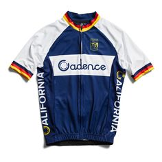 California Jersey Cycling Jerseys 963c6bfa3