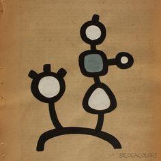 bicocacolors: iconos