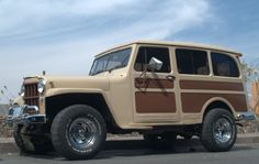 05 jeep willys | Willys Jeep Station Wagon: Best Images Collection of Willys Jeep ...