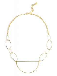Outlining Happiness Necklace N1966
