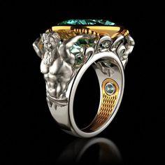 my jewelry #Men'sjewelry