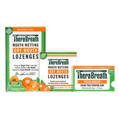 Our delicious, bad breath fighting lozenges and gum use the clinical strength powers of Zinc, Oxygen, and Xylitol to stop dry mouth and attack the germs that cause bad breath so you can feel confident about fresh breath anywhere you go.