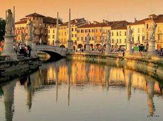 Padova— Italy