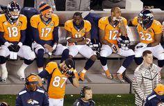 BRONCOS CR3W: Spirits Remain High in Denver despite Super Bowl Blowout