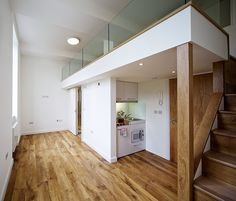 Mini Kitchens For Stylish London Pads   Home Stagers Today