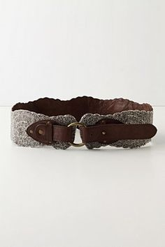 belts are a hard one for me to like, but I do like the uniqueness of this one.
