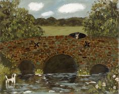 Gary Bunt | Time To Go Home - My master keeps saying it's time to go home But I'm not quite ready yet I'm having great fun down here in the stream Getting all muddy and wet